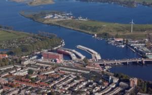 Land in Zicht te Haarlem2
